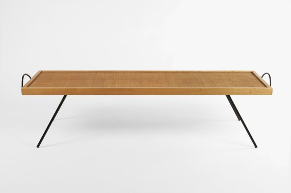 2: Laverne coffe table, USA c. 1950