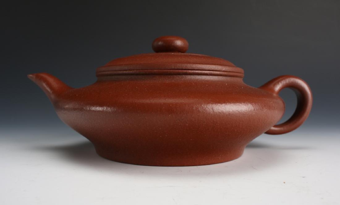 YIXING TEA POT - 2