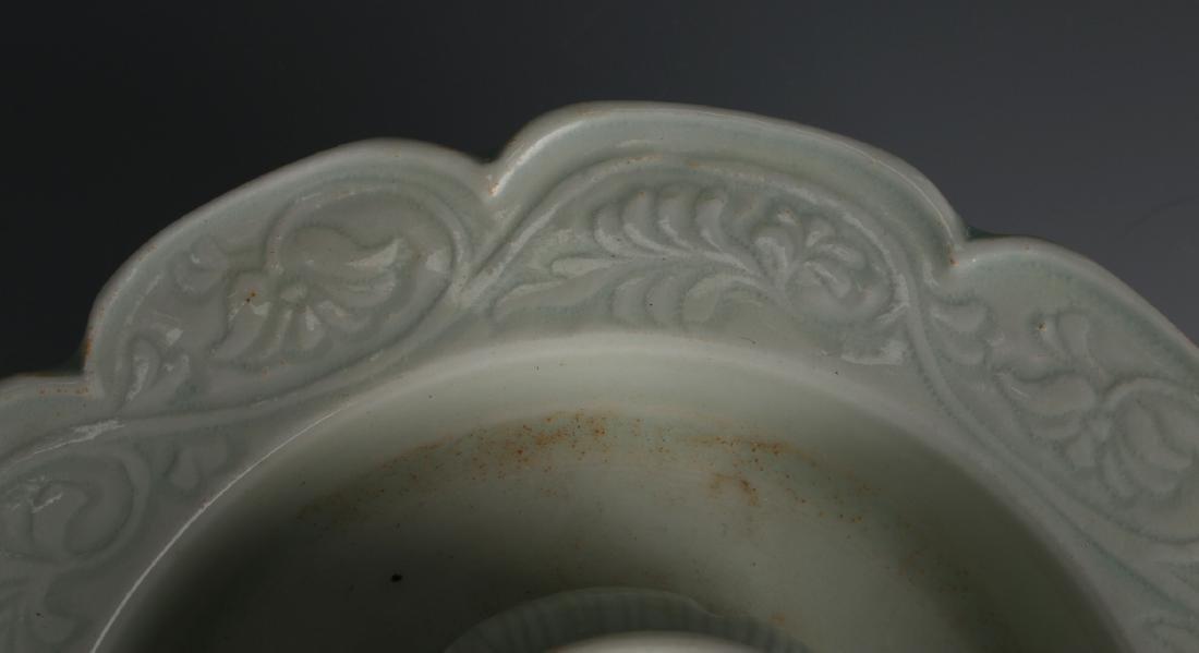 CELADON CEREMONIAL CUP - 6