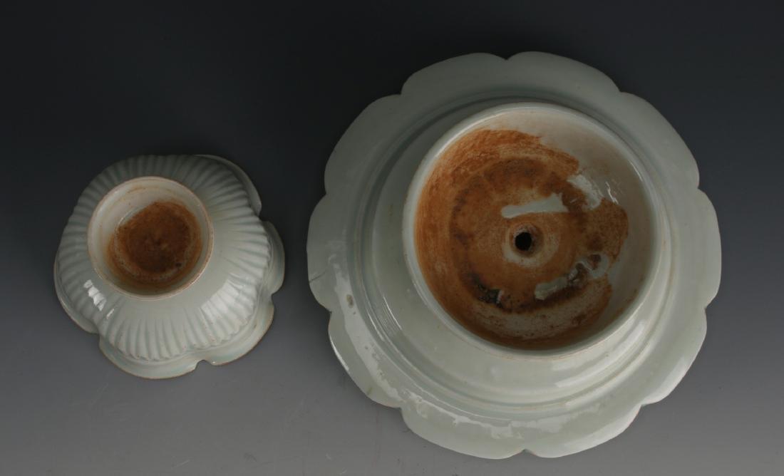 CELADON CEREMONIAL CUP - 9