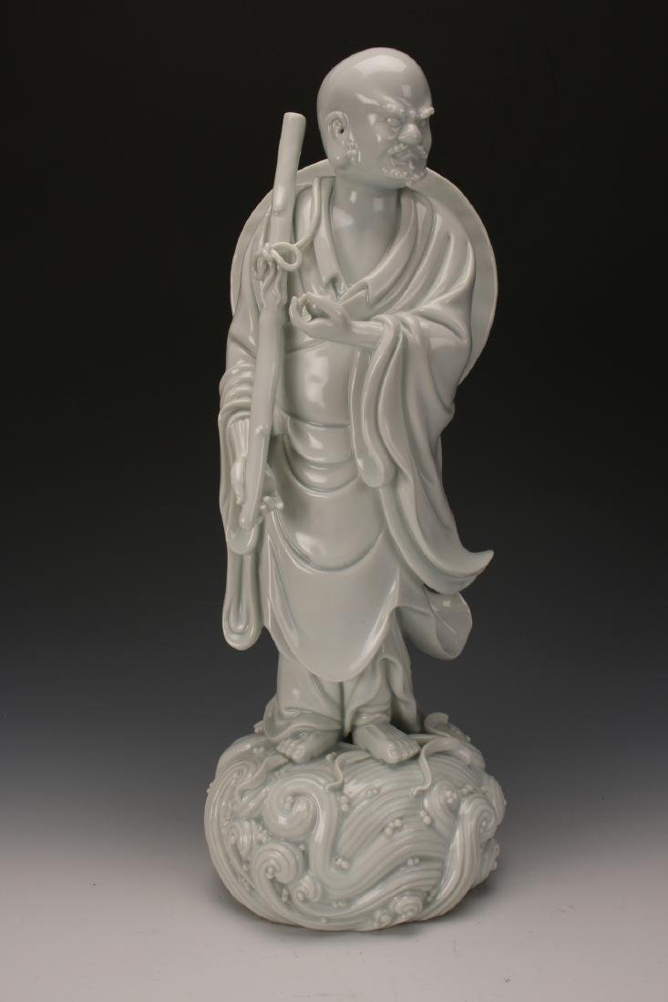 DANHUA CHINESE LOUHAN FIGURE