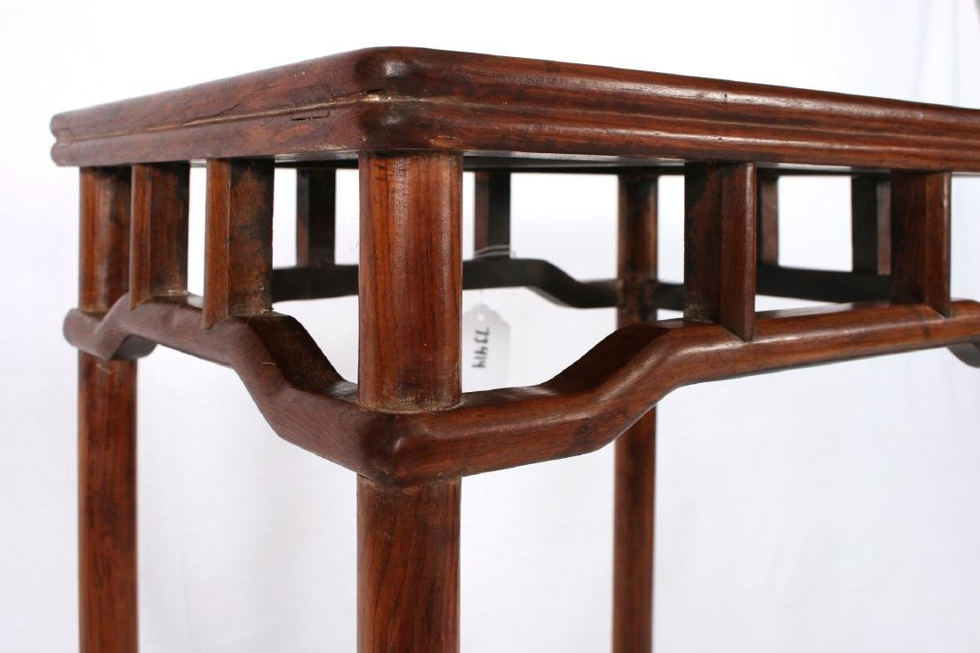 HUANG HUA LI END TABLE - 4