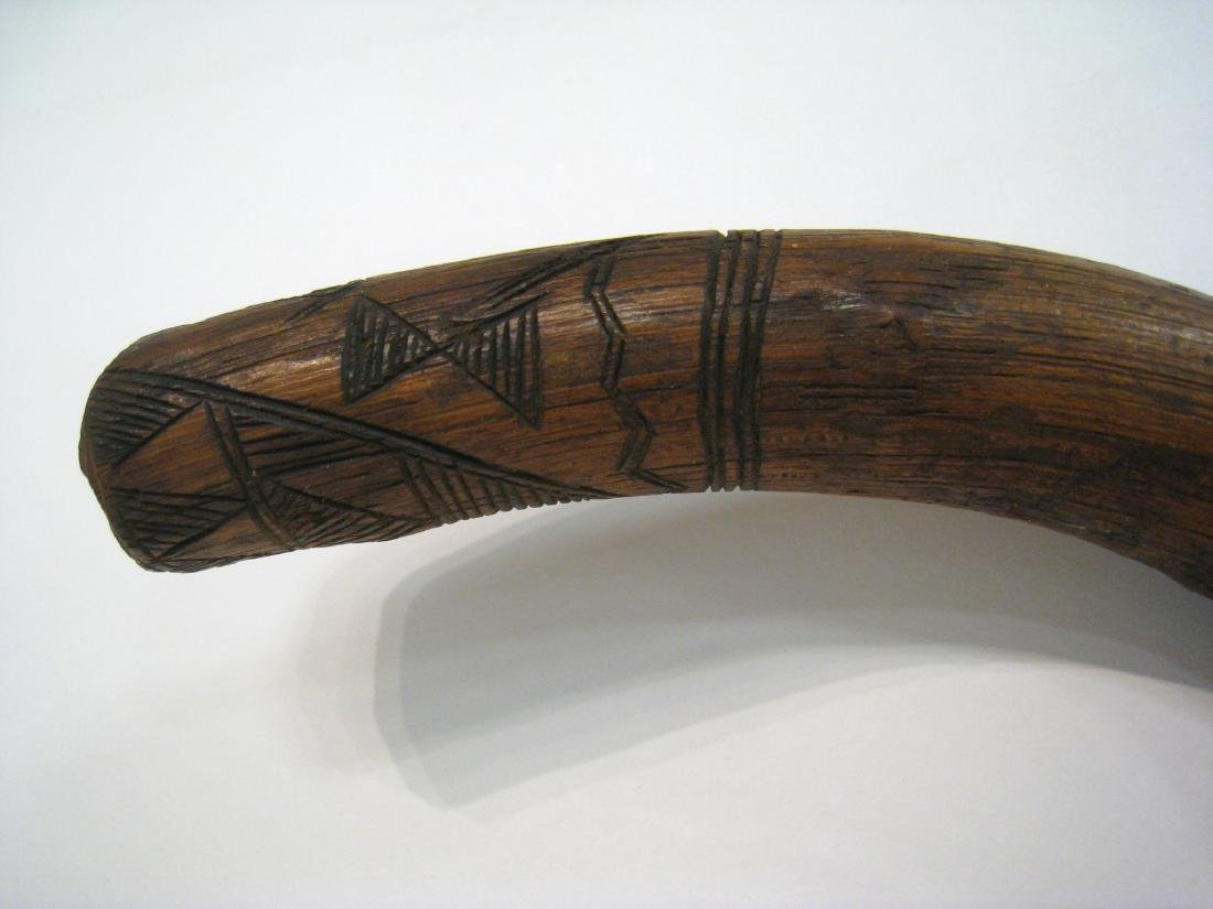 AFRICAN CANE - 2