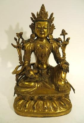 Lot Summer Asian Opportunity Auction