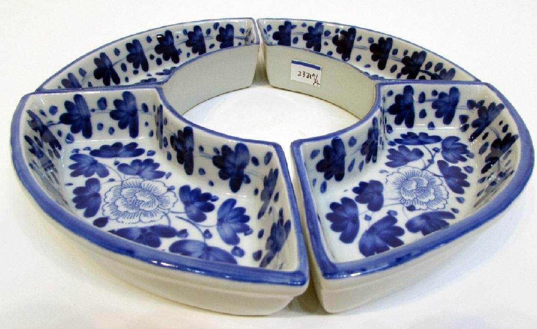 CONDIMENT DISHES - 2