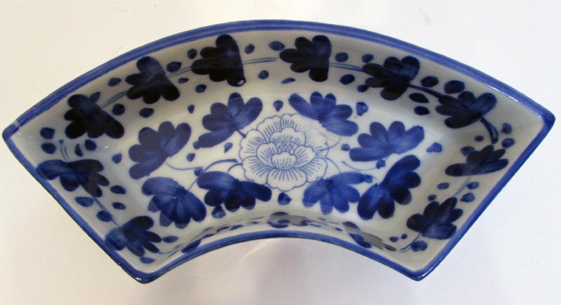 CONDIMENT DISHES - 3