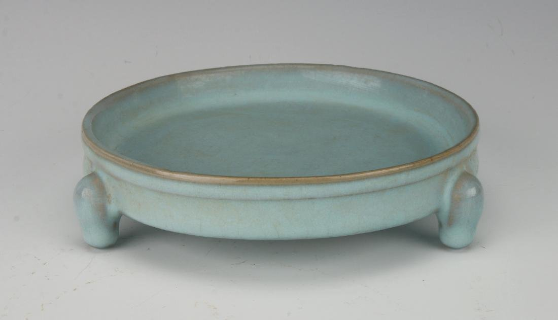 CELADON LOW DISH