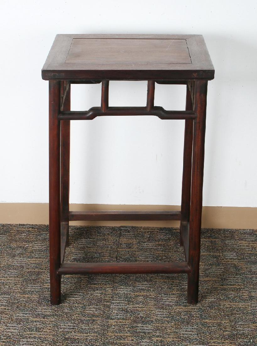 ZITAN END TABLE - 4