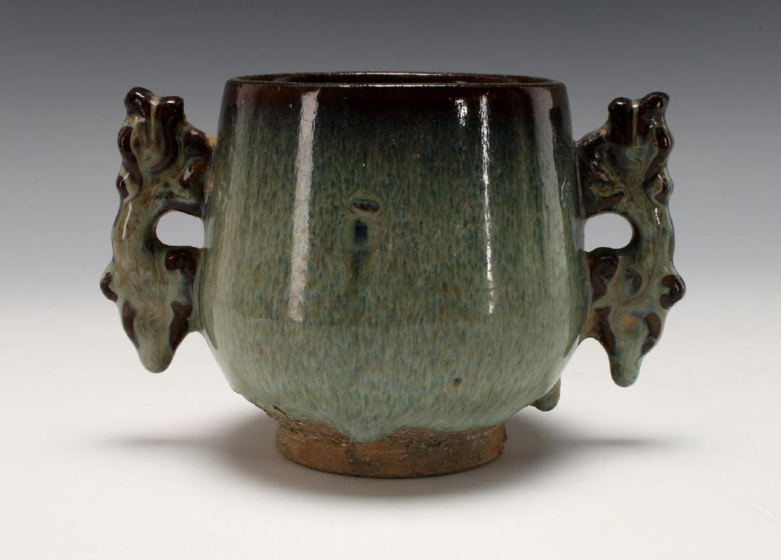 JUN YAO CERAMIC CUP - 3