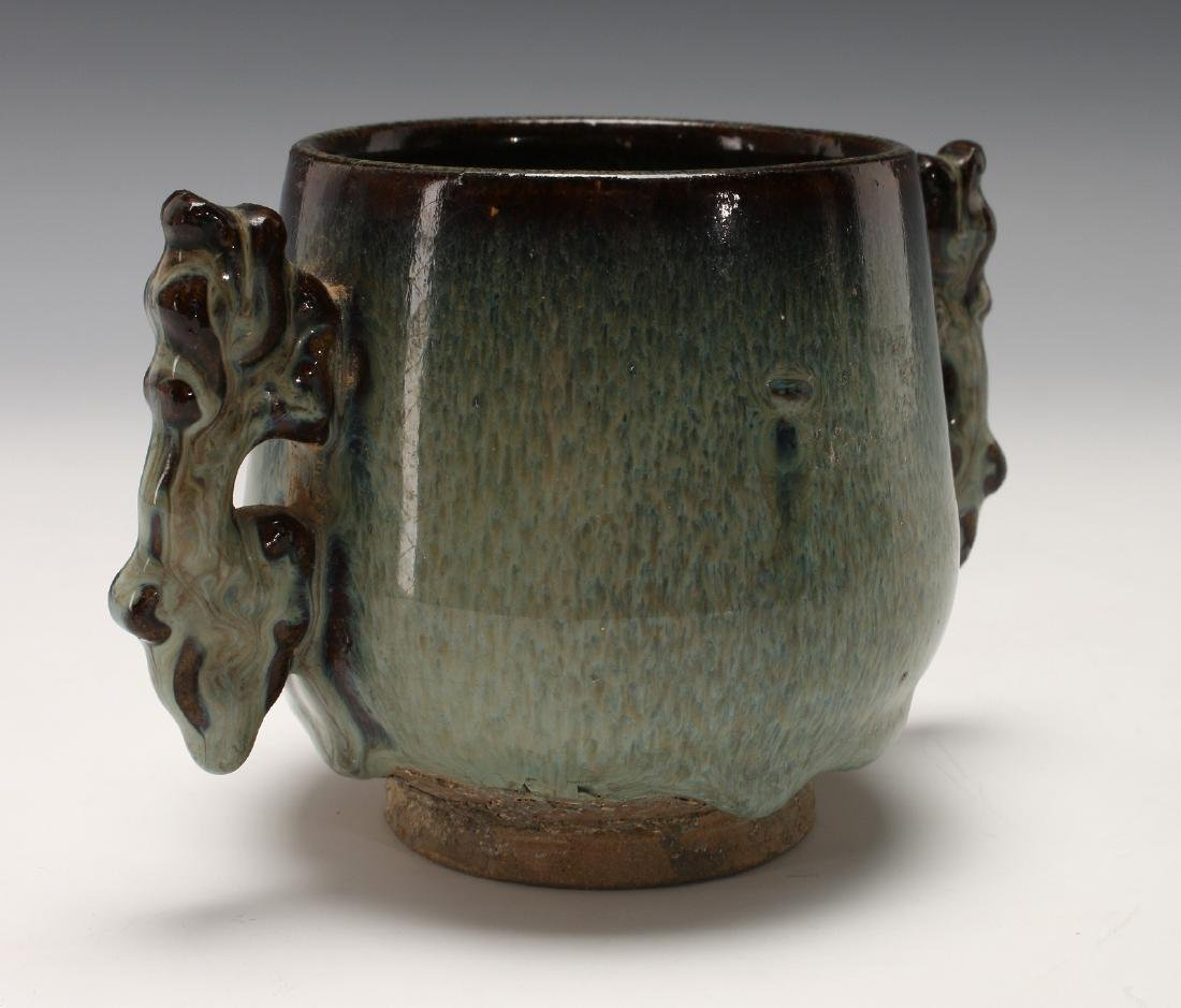 JUN YAO CERAMIC CUP - 5