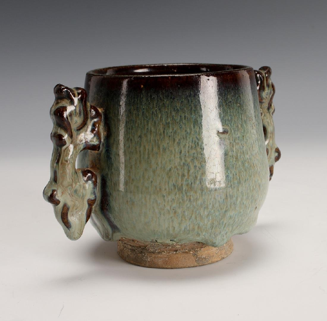 JUN YAO CERAMIC CUP - 6