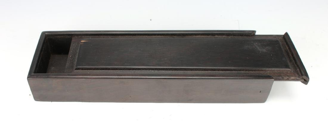 ZITAN INCENSE CASE