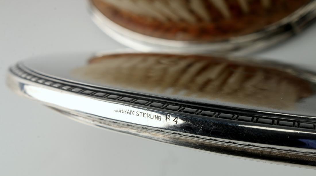 STERLING GORHAM VANITY SET - 7