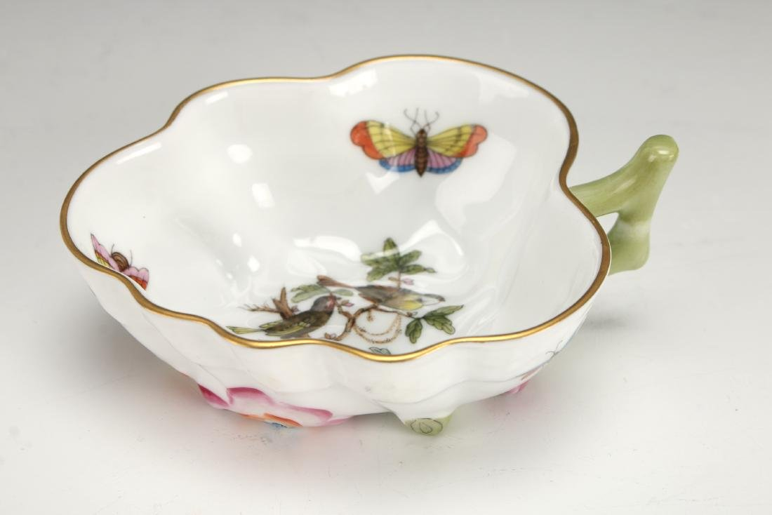 HEREND SMALL BOWL
