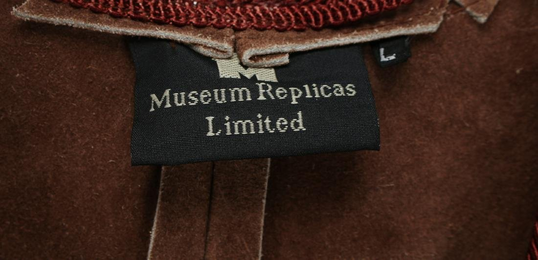 """COLLECTION OF """"MUSEUM REPLICA"""" WEAPONS & GARB - 3"""