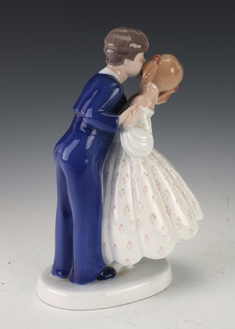 B & G 'FIRST KISS' MADE IN DENMARK - 2