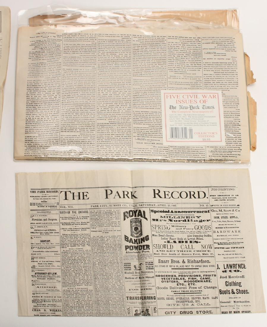 SCIENTIFIC AMERICAN 1914,16, V-E DAY CHICAGO - 6