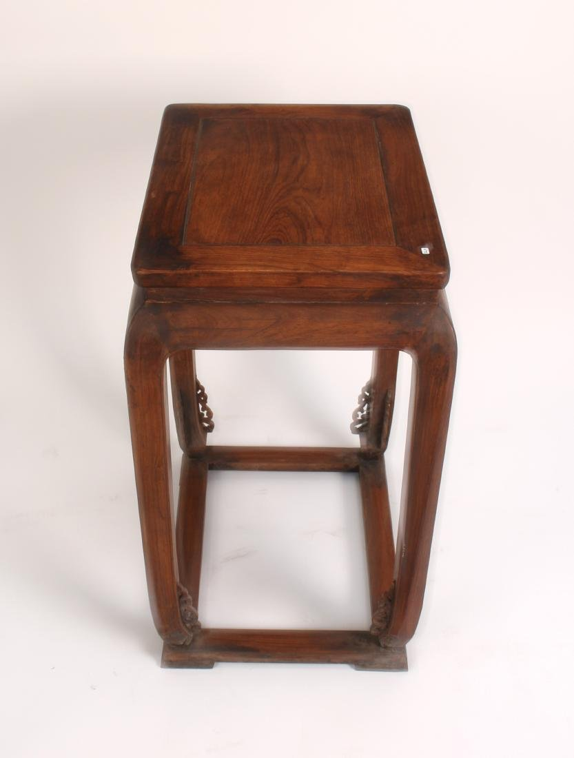 HUANGHUALI END TABLE - 3