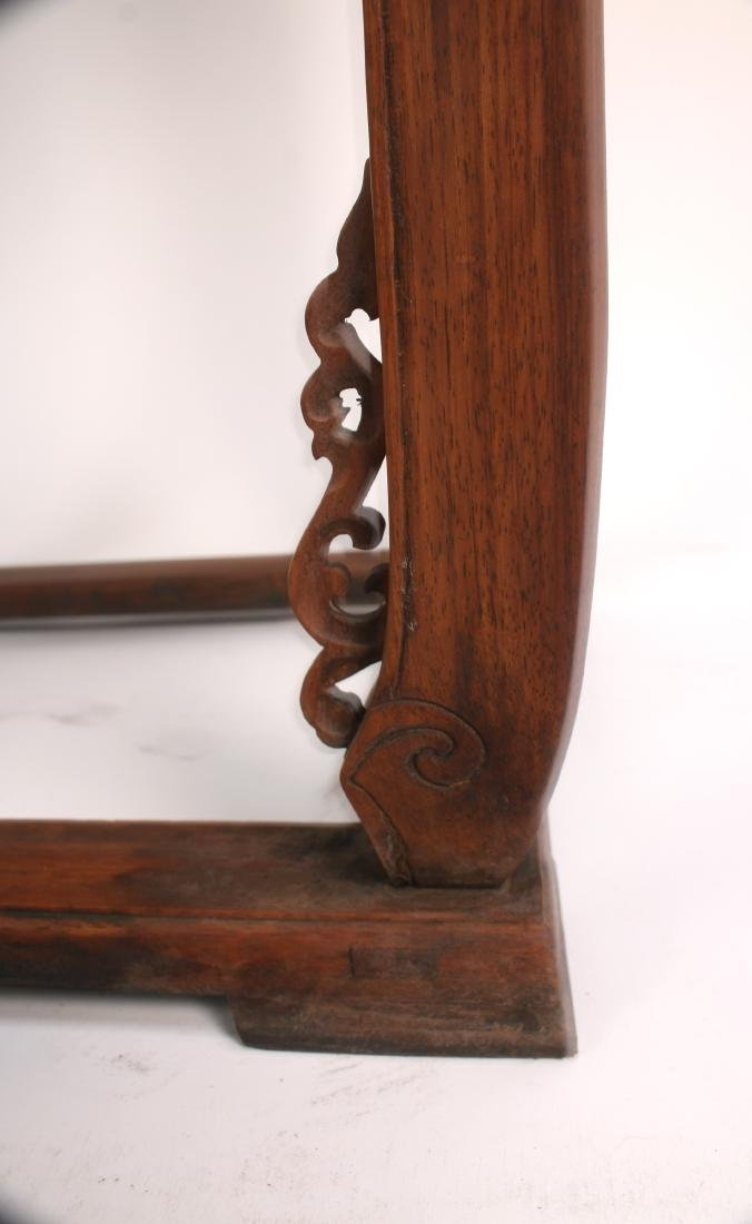 HUANGHUALI END TABLE - 6