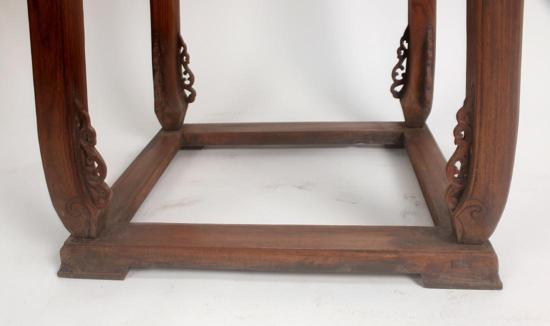 HUANGHUALI END TABLE - 8