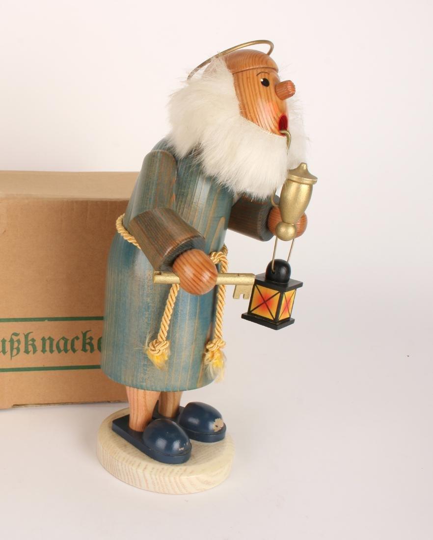 FATHER TIME SMOKER CHRISTIAN ULBRICHT - 2
