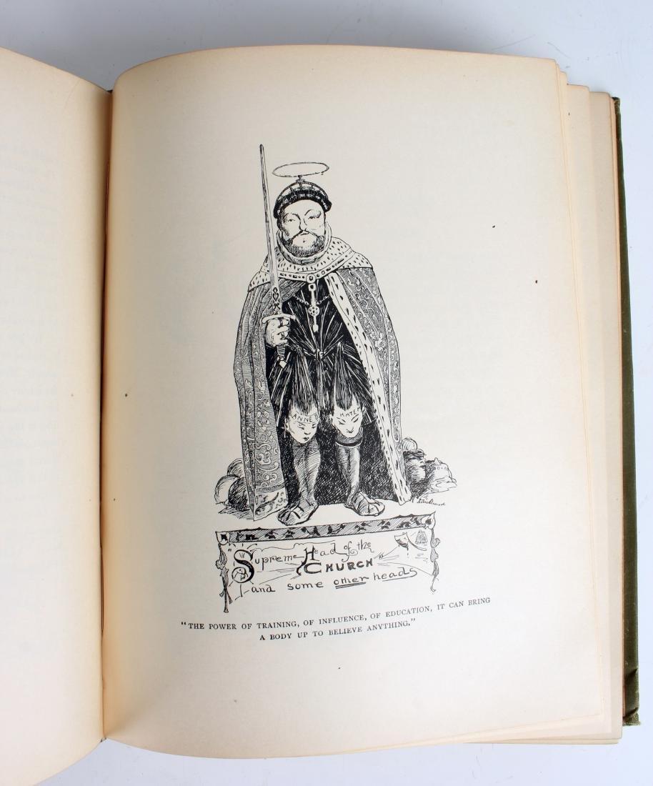 A YANKEE IN KING ARTHUR'S COURT TWAIN 1891 - 5