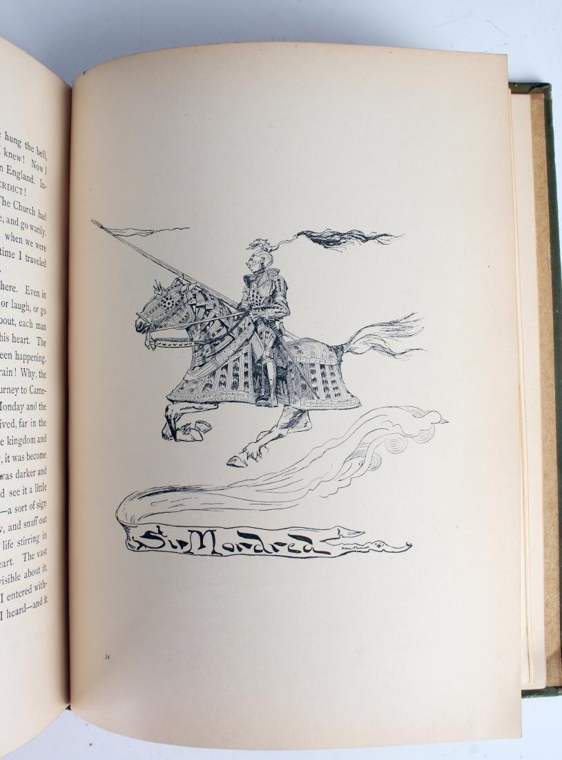 A YANKEE IN KING ARTHUR'S COURT TWAIN 1891 - 6