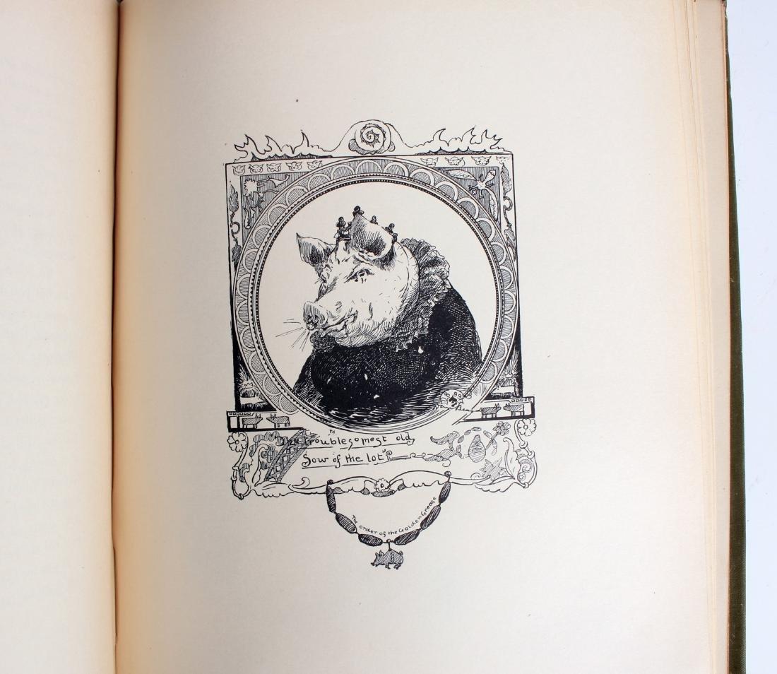 A YANKEE IN KING ARTHUR'S COURT TWAIN 1891 - 8