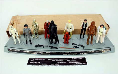 Ides of March Collectables and Clearance Prices - 410