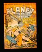PLANET COMICS #17