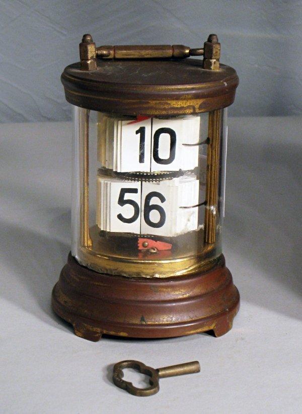 50:Plato clock