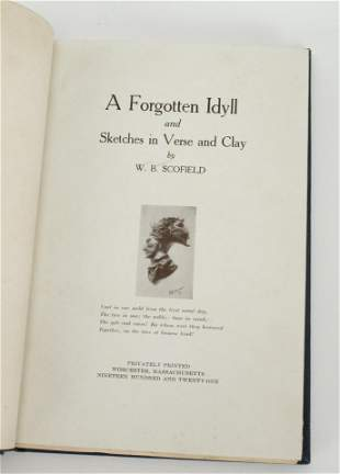 THE FORGOTTEN IDYLL W. B. SCOFIELD