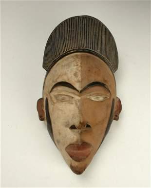 YOMBE CONGO MASK