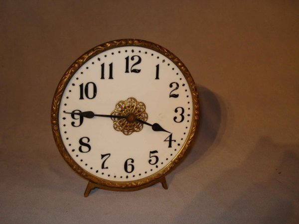 11: Night clock