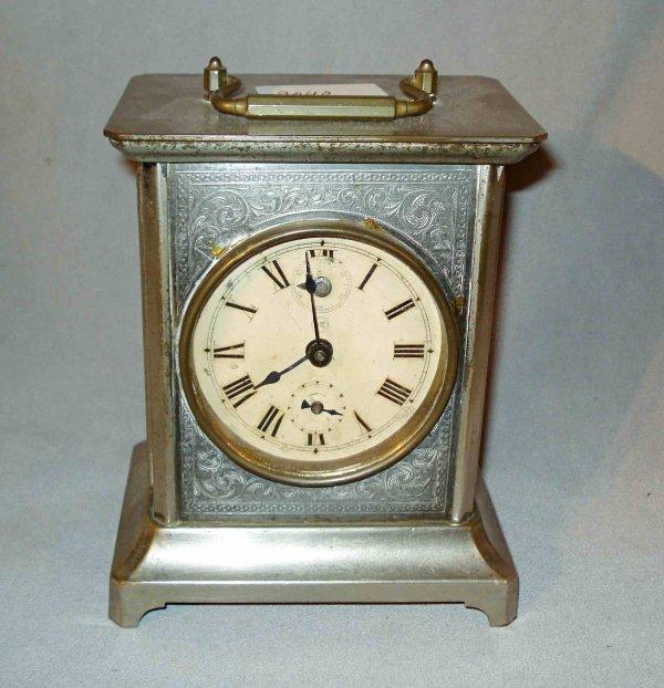 5: Novelty Alarm Clock