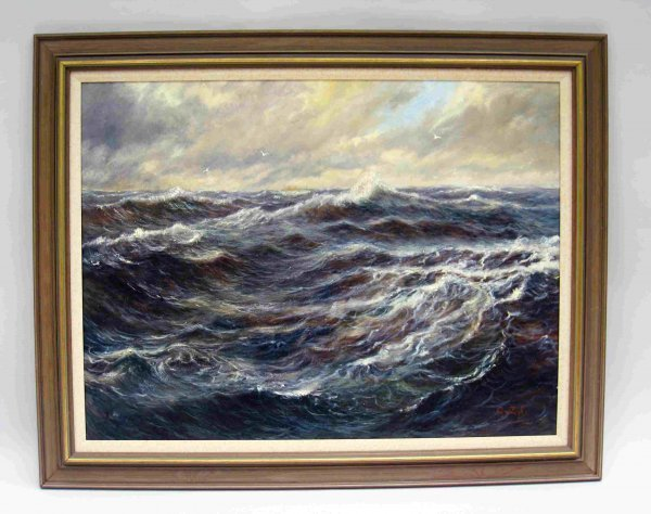 5: Seascape