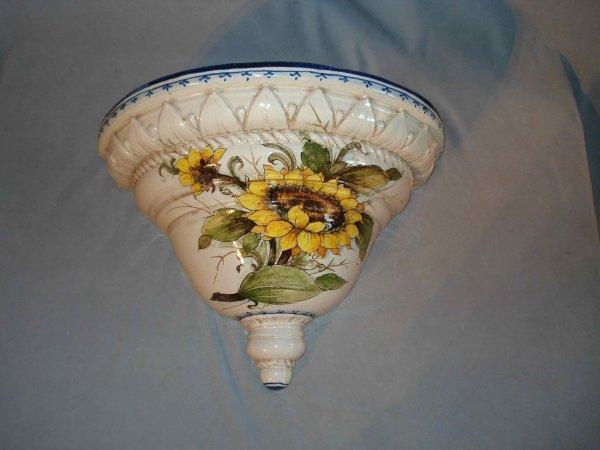 7: Pocket vase