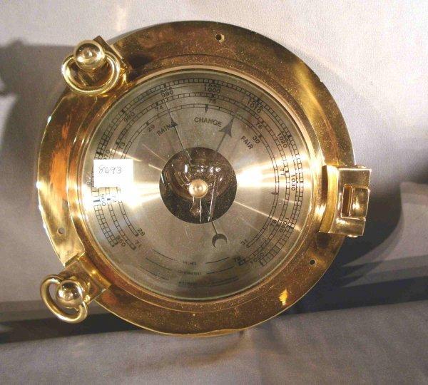 2: Barometer