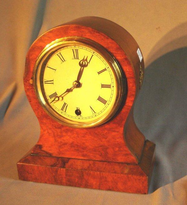 10A: Balloon Clock