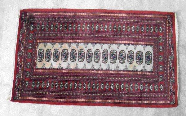 9: Oriental Carpet