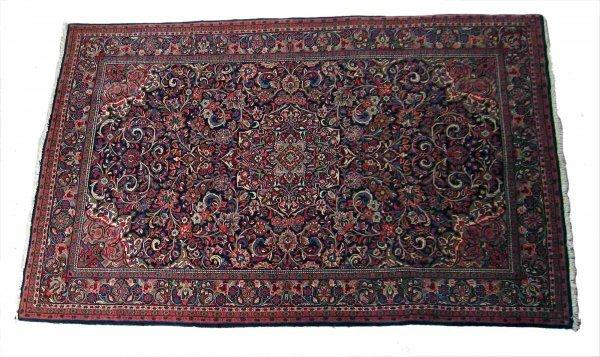 11: Persian Rug
