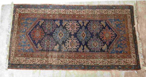 13: Caucasian Rug