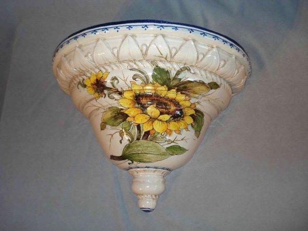 1: Pocket vase