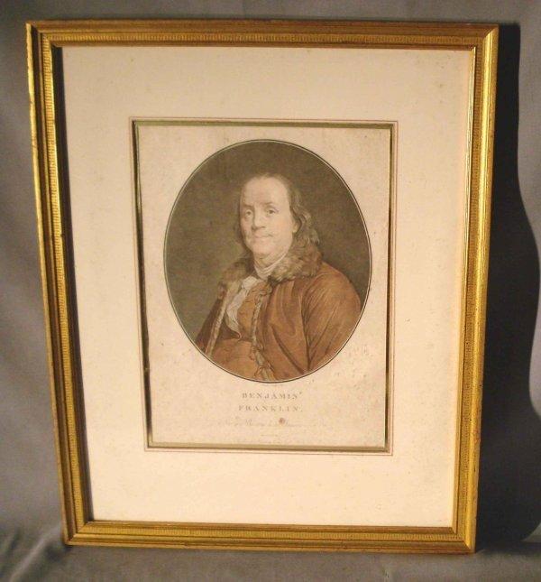 3: Benjamin Franklin by Janinet