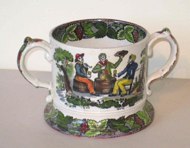 4: Loving Cup For a friend