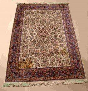 1: Oriental Rug