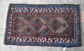 2: Oriental Carpet