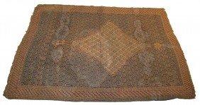 Silk Oriental Rug