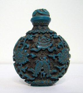 15: Perfume Bottle