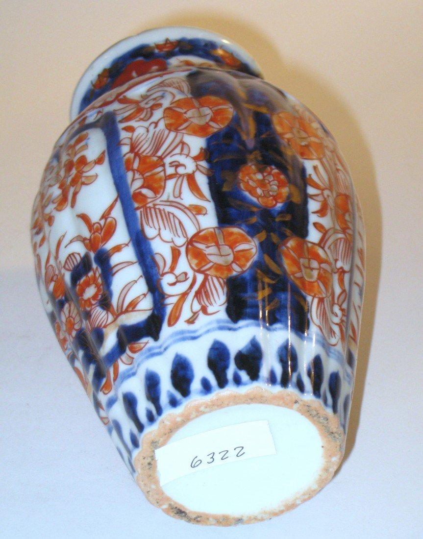 70: Pair Of Imari Vases - 4
